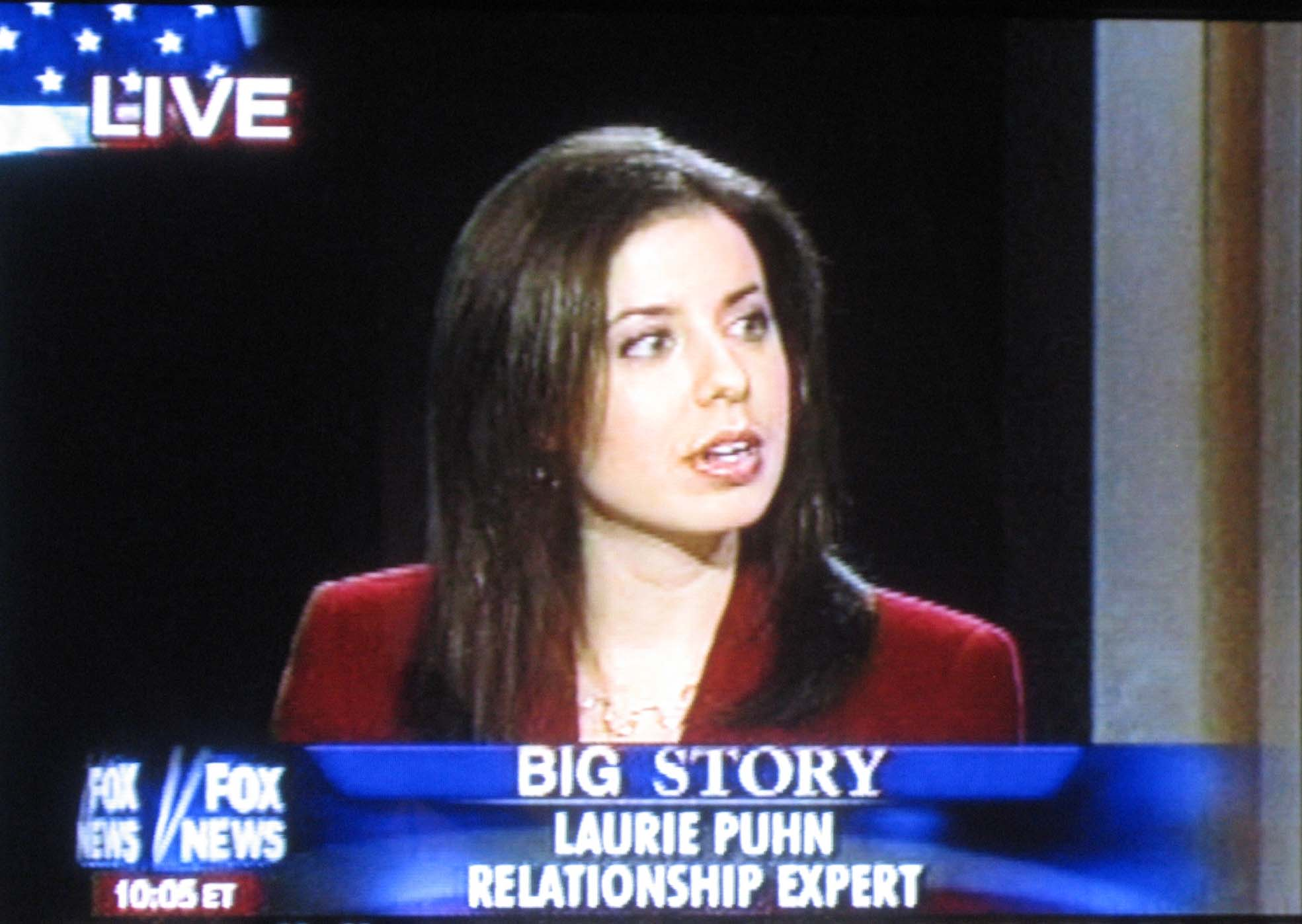 Laurie Puhn  Media